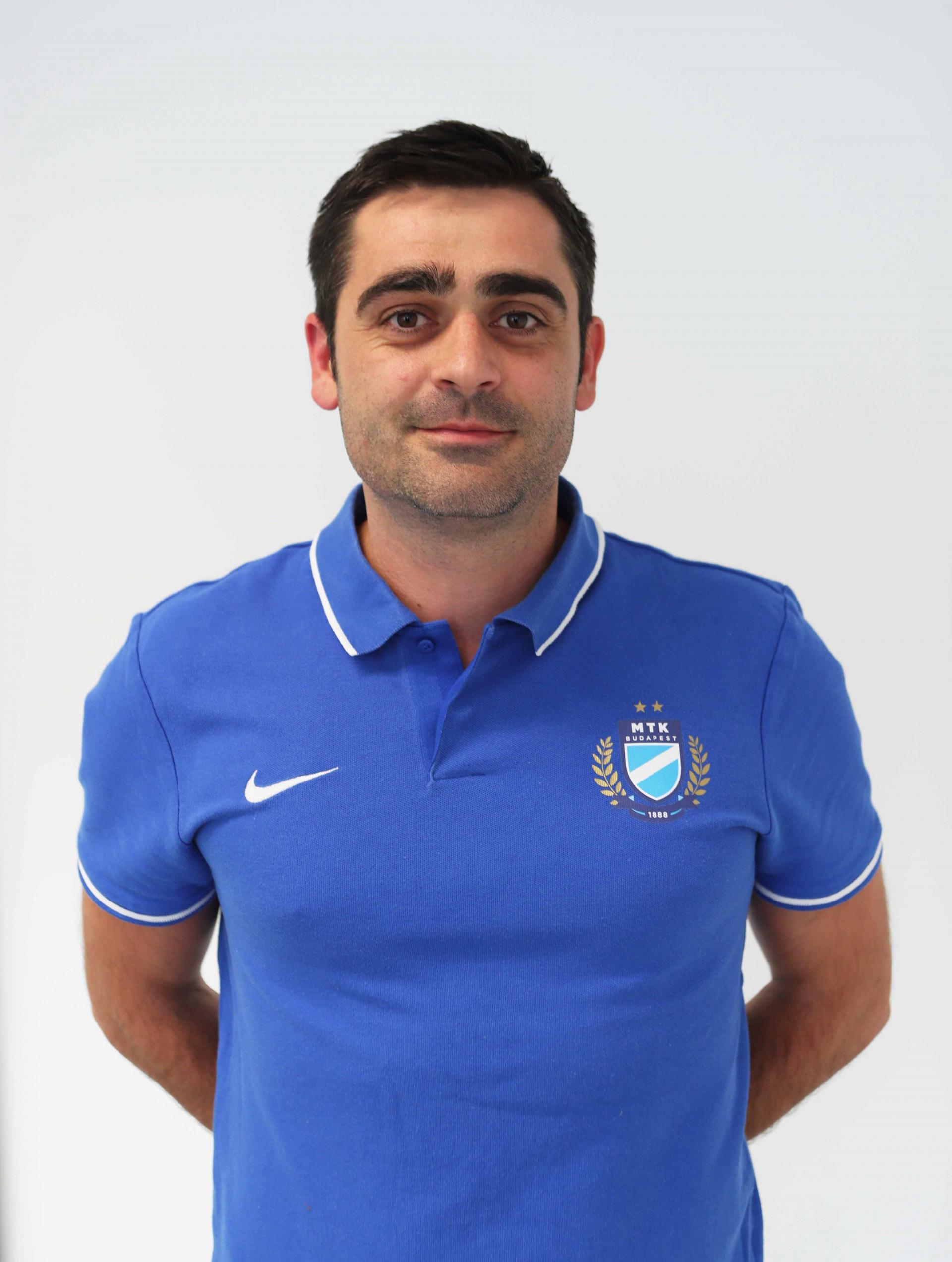 Gál Csaba
