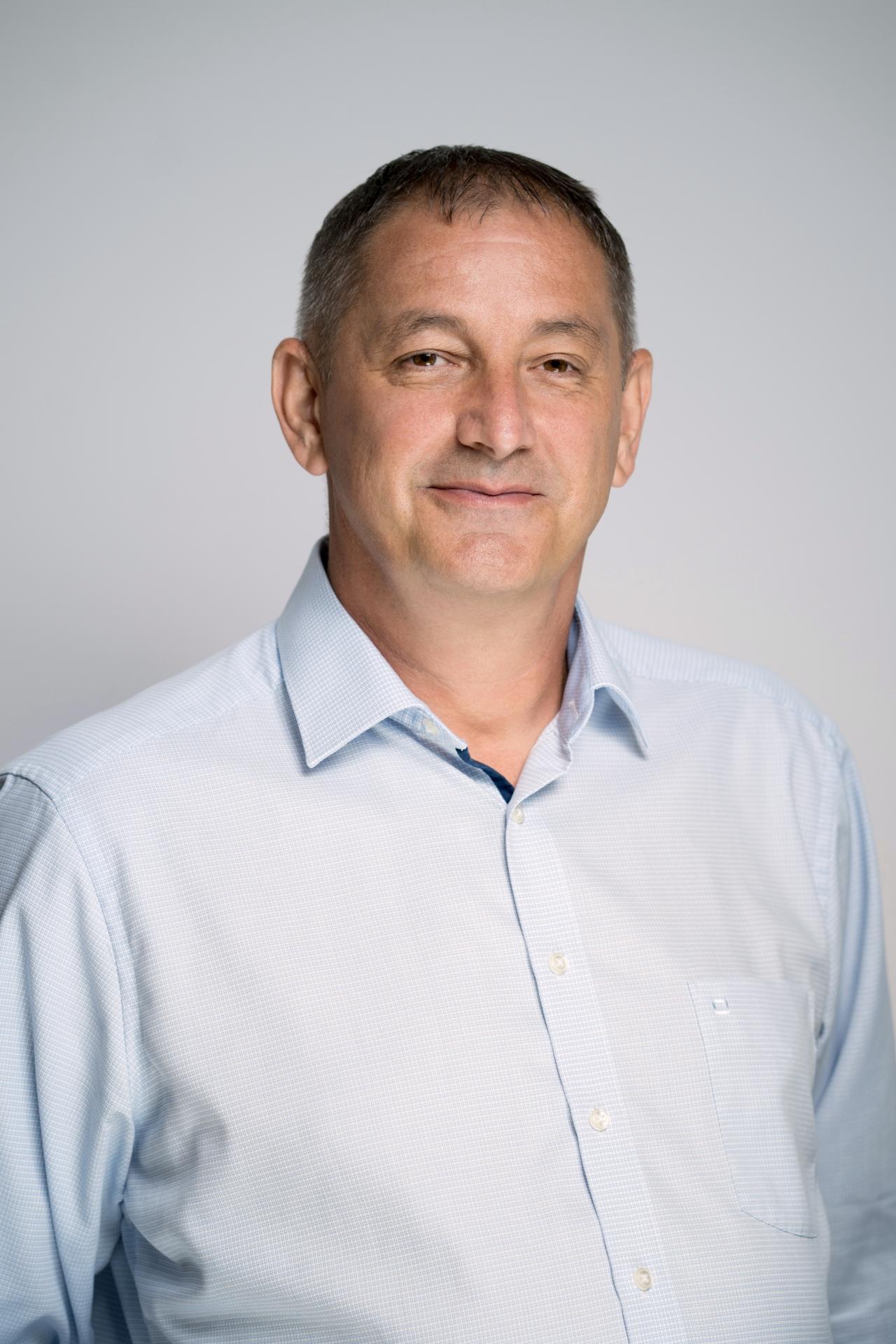 Salkovics Gábor