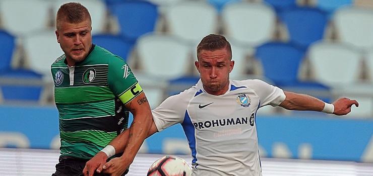 MTK Budapest–Budaörs 1-1 (VIDEÓ)