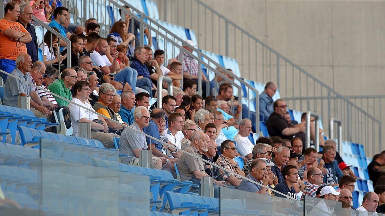 Jegy- és belépési információk a Budaörs elleni bajnokira