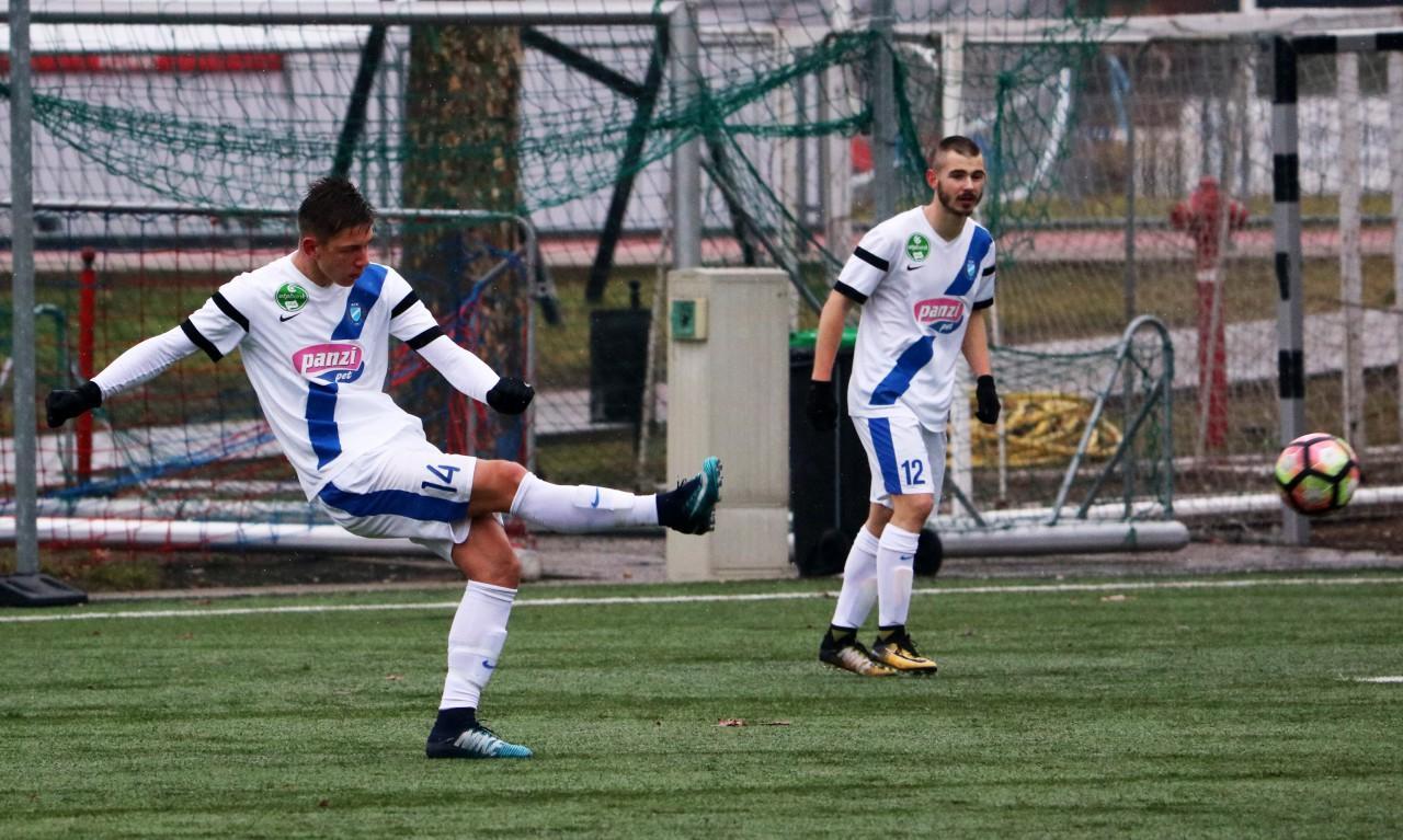 MTK Budapest II - Iváncsa KSE 2-2 (0-2) (GALÉRIA)