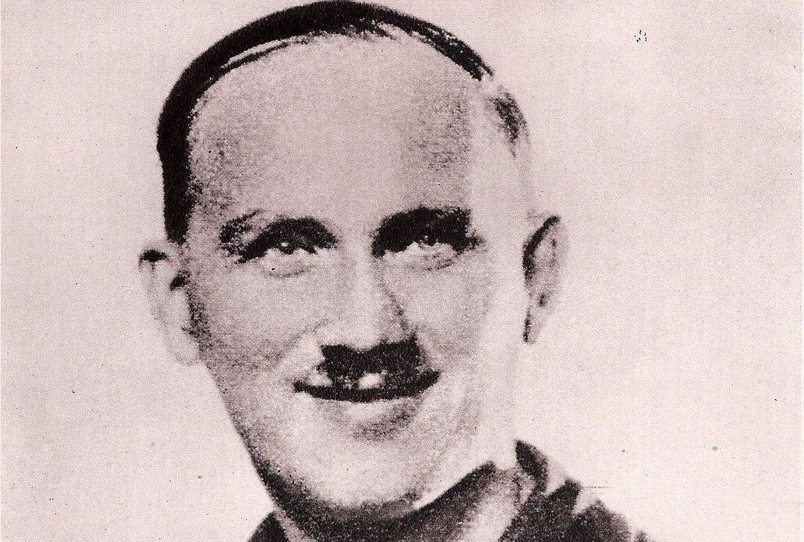60 éve hunyt el Schlosser Imre, a legendás Slózi