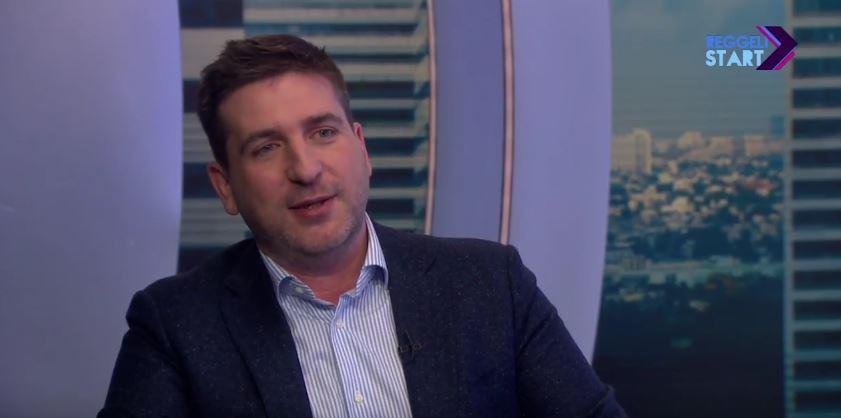 Bordás Péter a Digi Sport reggeli műsorának vendége volt (VIDEÓ)