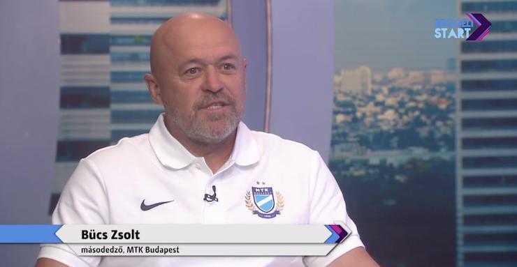 Lapszemle: Bücs Zsolt volt a Digi Sport vendége (VIDEÓ)