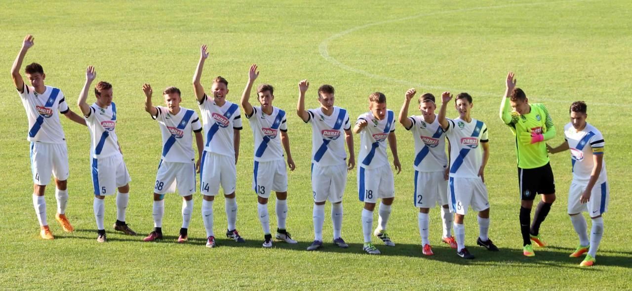 MTK Budapest II - KBSC 0-0