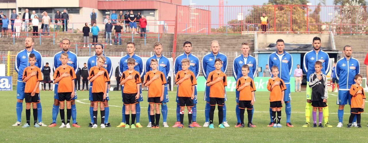 Újpest FC – MTK Budapest 0-0