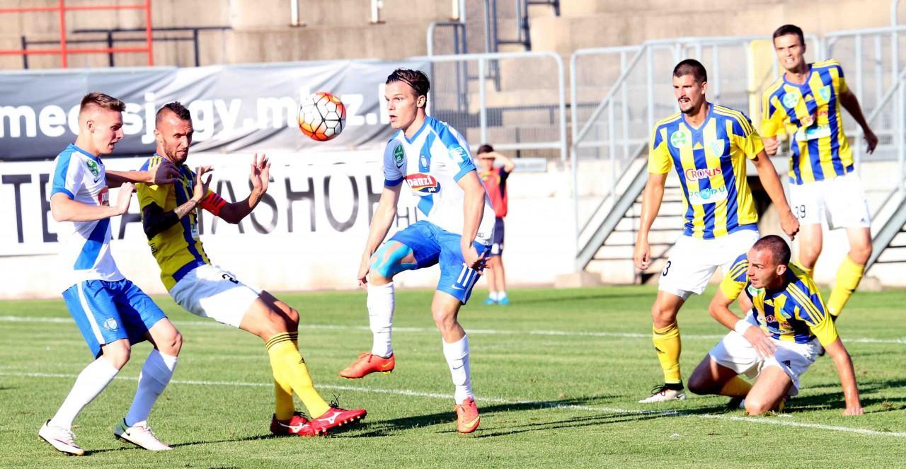 MTK Budapest – Mezőkövesd Zsóry 0-1 (0-0) GALÉRIA
