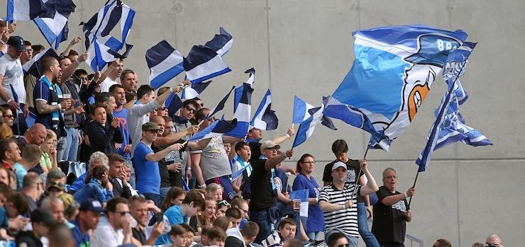 Szombaton a stadionban lehet bajnok az U19-es csapat - ingyenes a belépés