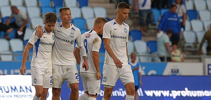 MTK Budapest – KBSC 1-0 - összefoglaló (VIDEÓ)