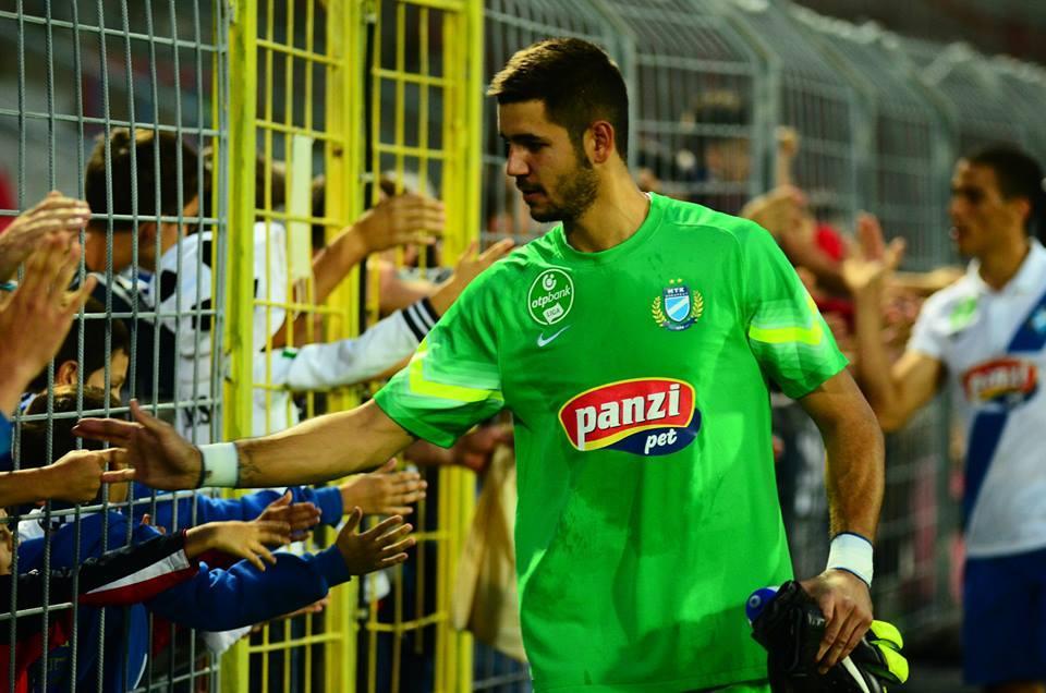 Vasas FC - MTK Budapest