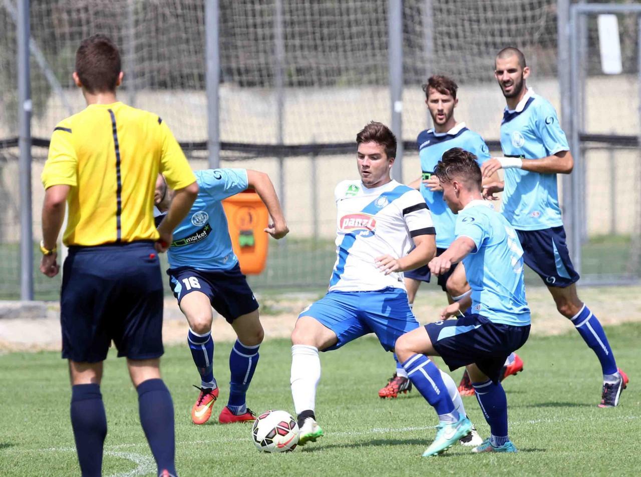 MTK Budapest – III. ker. TVE 2-2 (1-0) NB III (GALÉRIA)