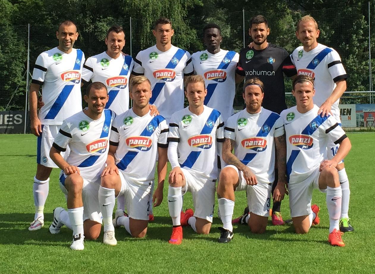 MTK Budapest – FC Botosani 1-0 (1-0) (GALÉRIA)