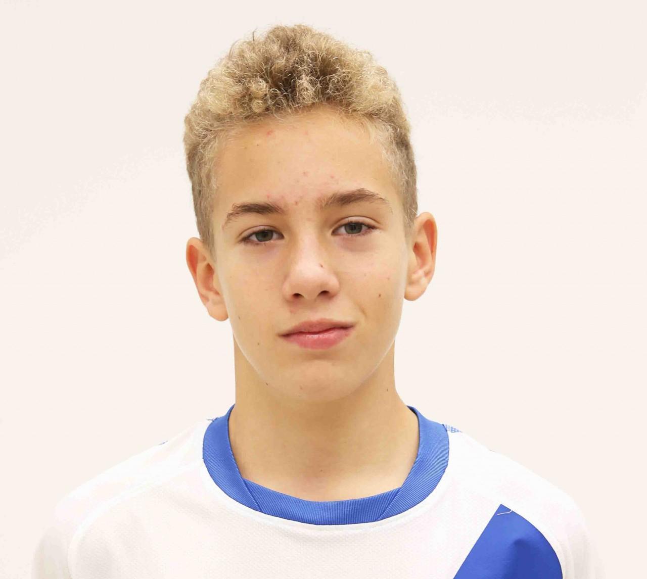 Meghívó az U15-ös válogatottba