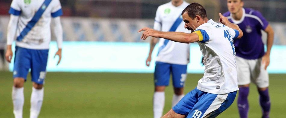 Oda a győzelmi széria: MTK Budapest - Újpest 0-1 (0-0) OTP Bank Liga 13. forduló (VIDEÓ+GALÉRIA)