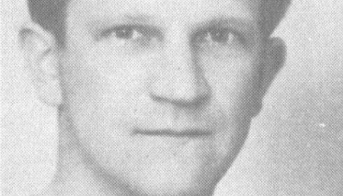 Ezen a napon született Titkos Pál, aki világbajnoki döntőben az első magyar gól szerzője volt
