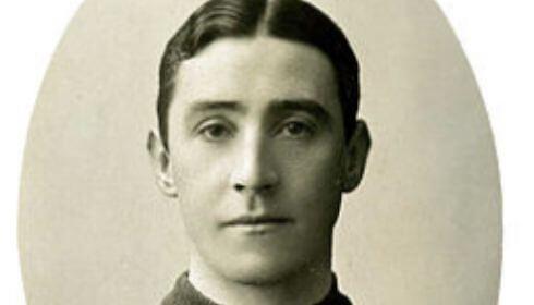 Ezen a napon született Jimmy Hogan, az MTK mestere, a magyar futballiskola egyik megteremtője