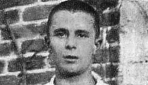 Ezen a napon született Hirzer Ferenc, a kiváló futballista, a szökellő Gazella