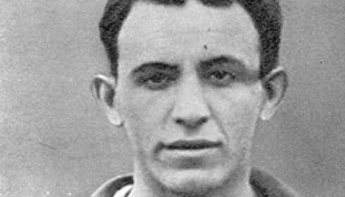 Ezen a napon hunyt el Braun József Csibi, minden idők egyik legkiválóbb jobbszélsője