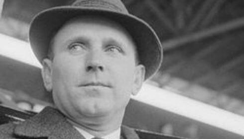 """Ezen a napon született Hidegkuti Nándor, stadionunk névadója, az """"évszázad mérkőzésének"""" hőse"""