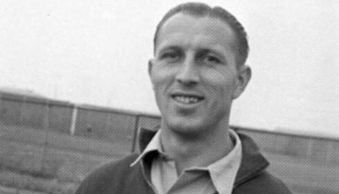 Ezen a napon hunyt el Kovács I. Imre, Helsinki olimpiai bajnok jobbfedezete