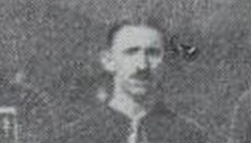 Ezen a napon egy ausztriai lágerban halt meg Taussig Imre, a kiváló jobbszélső