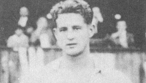 Ezen a napon született Skvarek György, a futballt csak hobbinak tekintő teniszező futballista
