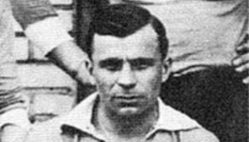 Ezen a napon született Szabó Péter, Petár, a kiváló játékos és edző