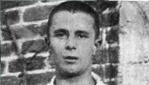 """Ezen a napon hunyt el Hirzer Ferenc, a kiváló futballista, a szökellő """"Gazella"""", a Hungária FC és a Juventus sztárja"""