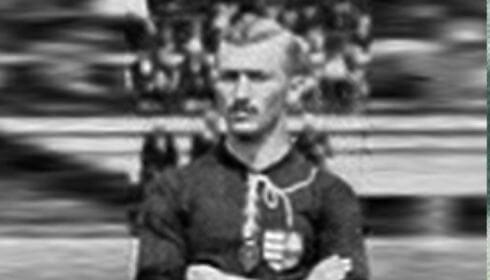 Ezen a napon született Bíró Gyula, a mérnök futballista