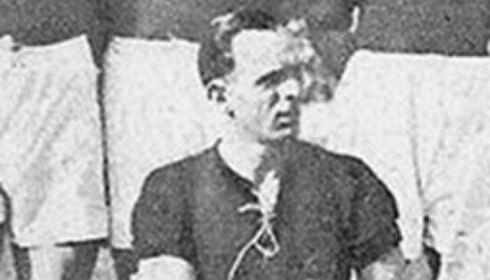 Ezen a napon született Kompóti-Kléber Gábor, a sportújságíró futballista és edző
