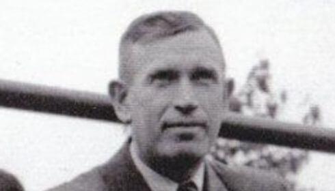 Ezen a napon született Konrád Kálmán, a világvándor futballista és edző