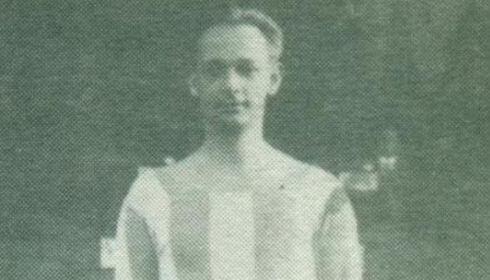 Ezen a napon született Senkey Imre, a sikeres futballista, és nagyszerű edző