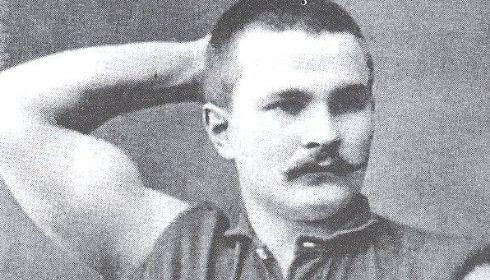Ezen a napon született Nagybudafalvi Vermes Lajos, az MTK első elnöke, a híres sokoldalú sportoló