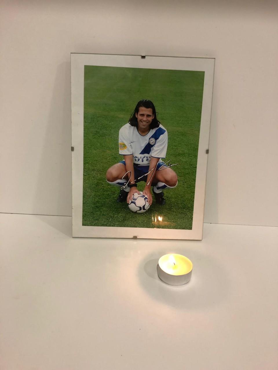 45 éve született Zavadszky Gábor, a tragikus sorsú futballista