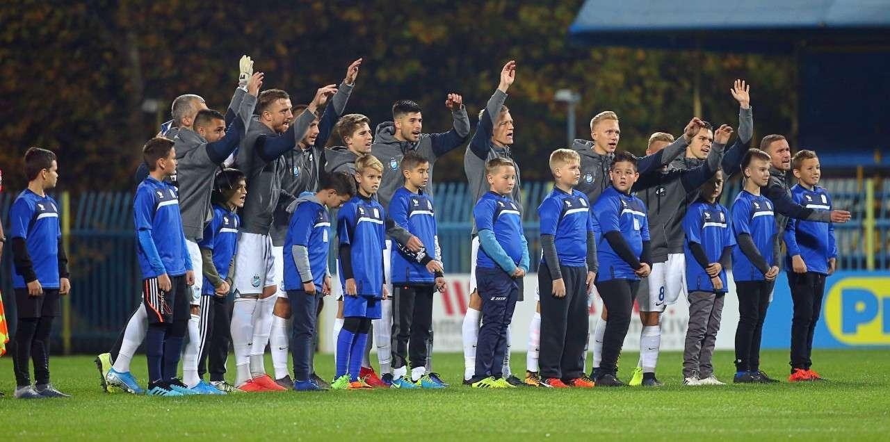 GYIRMÓT FC GYŐR - MTK BUDAPEST 1-2 (1-1) (VIDEÓ)