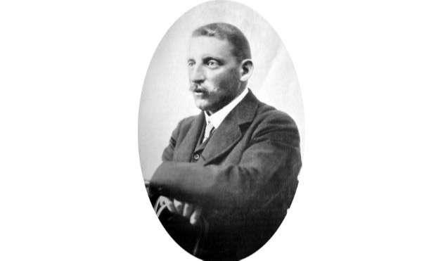 Ezen a napon született Brüll Alfréd, klubunk valaha volt legnagyobb mecénása, egykori elnöke