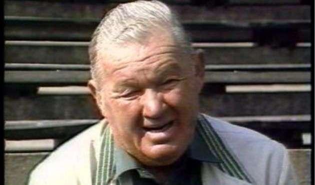 Ezen a napon hunyt el Lakat Károly, a Tanár Úr, a mesteredző