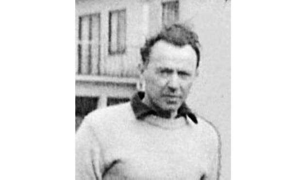 Ezen a napon született Volentik Béla, a világvándor edző, aki kétszer is volt csapatunk mestere