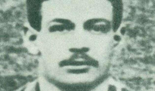 Ezen a napon hunyt el Sebestyén Béla, a magyar labdarúgás korai történetének egyik legjobb játékosa