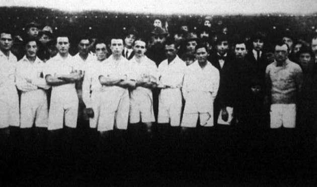 Ezen a napon játszották 25. MTK-Újpest mérkőzést