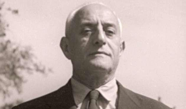 Ezen a napon született Vágó Zoltán, aki a II. világháború után újjáalakult csapatunk első edzője volt