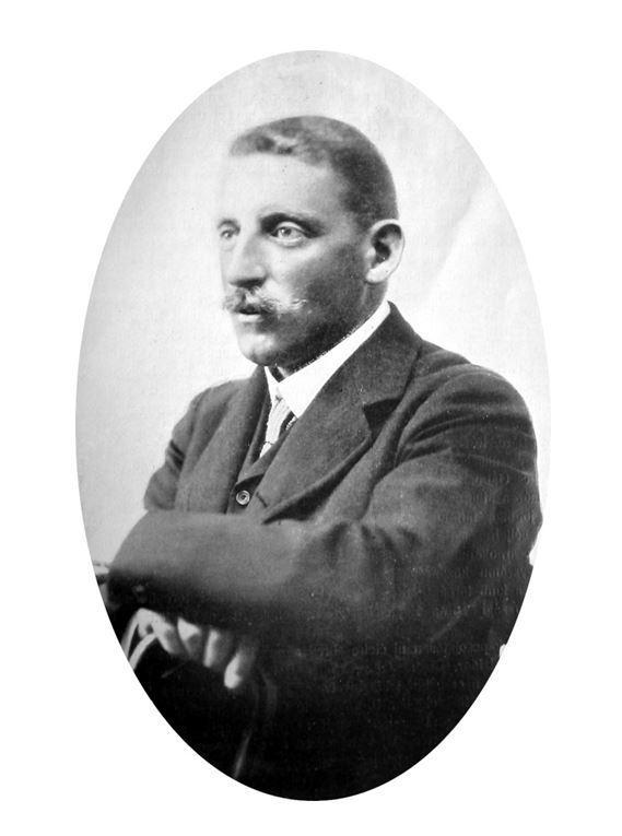 144 éve született Brüll Alfréd, az MTK legendás elnöke