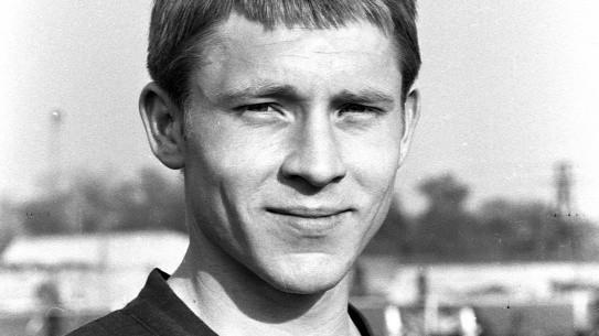Ezen a napon halt meg Sárközi István, a tragikus sorsú olimpiai bajnok futballista