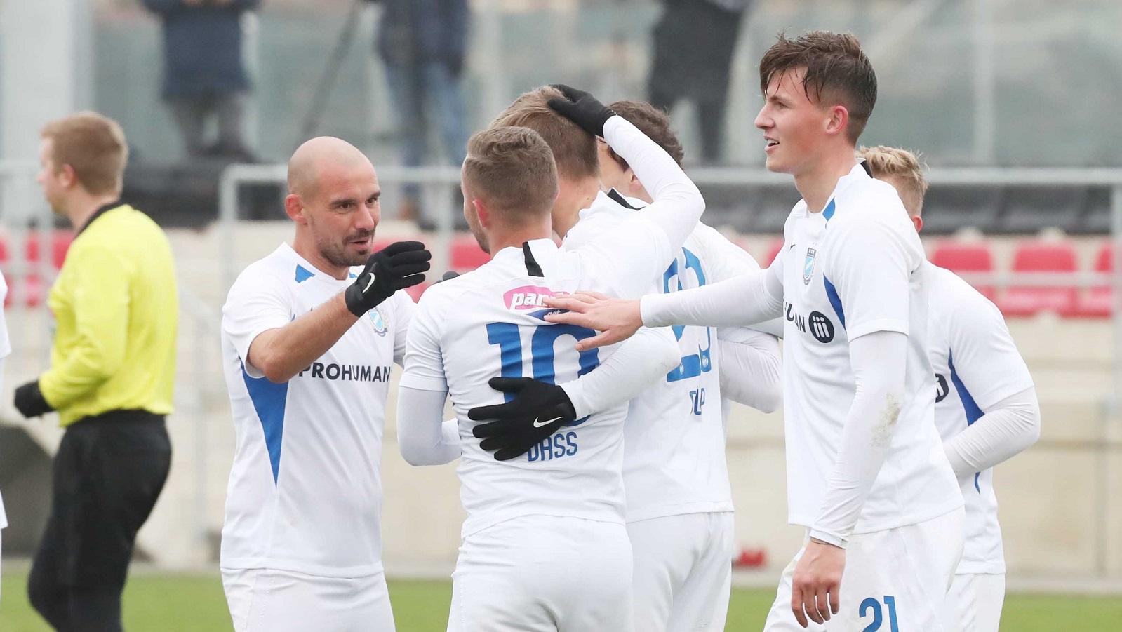 Összefoglaló: MTK Budapest–Szeged-Csanád Grosics 3-1 (VIDEÓ)