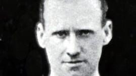 Ezen a napon született Herbert Larry Burgess, aki játékosa és edzője is volt csapatunknak