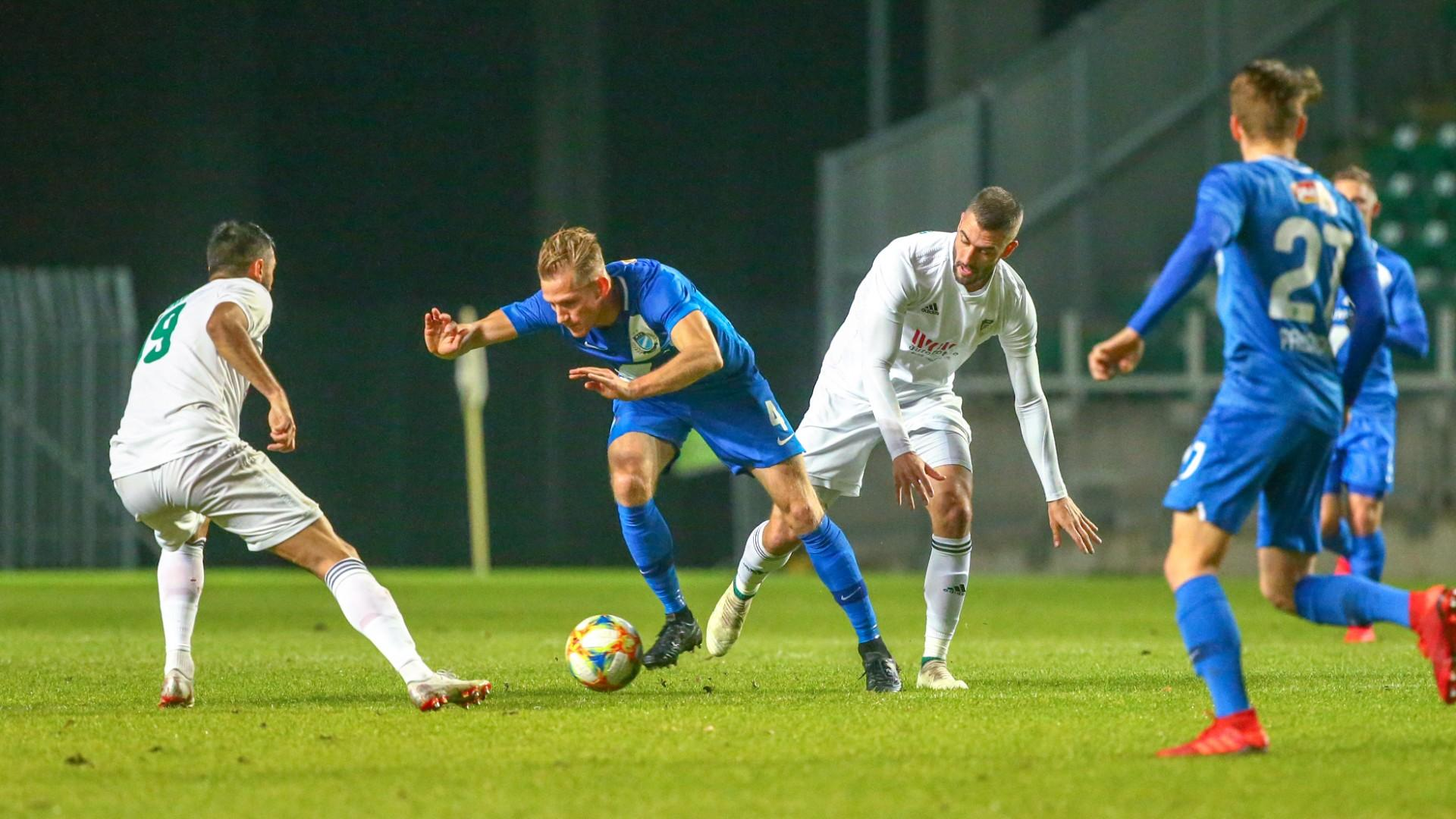 Megváltozott a WKW ETO FC Győr elleni bajnokink kezdési időpontja