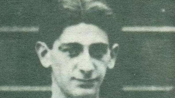 Ezen a napon született Nádler Henrik, aki egy lágerban a fasizmus áldozata lett