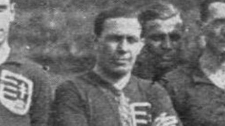 Ezen a napon született Kertész II Vilmos, a Kertész futball-dinasztia legjobb játékosa