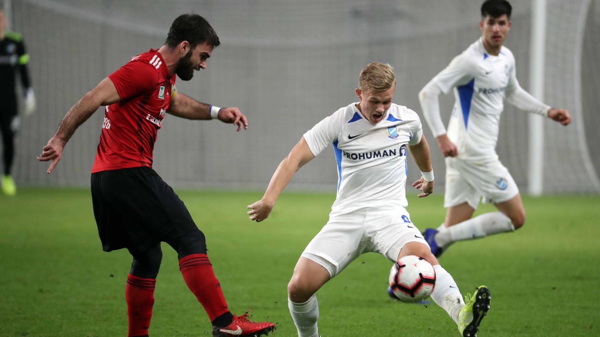 Bemutatjuk szerdai ellenfelünket: Amit a Dorogi FC-ről tudni kell