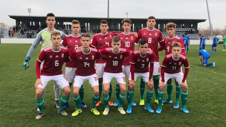 Két játékosunk kapott meghívást az U16-os válogatottba